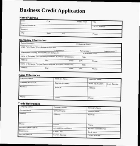 Credit Reference Form Pdf Trade Reference Template Customer Reference Template Best Photos Of Customer Reference Bank