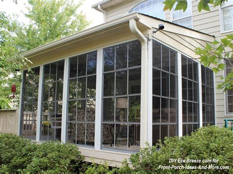 three season porch porch windows porch enclosure three season porch