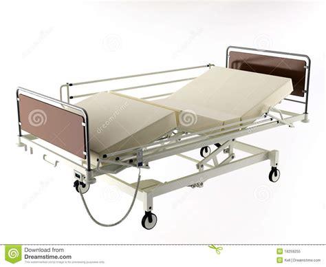 free hospital beds hospital bed royalty free stock photo image 18259255