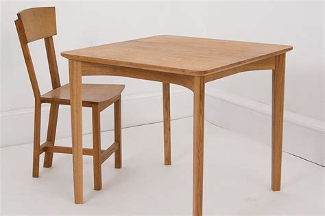 Table And Chair by Aller Dining Table And Chair Andrea Stemmer