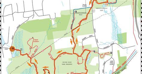 sylvan glen  trail running  northern westchester  leatherman harriers