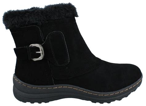 bare traps ankle boots s bare traps abrianna waterproof ankle boots