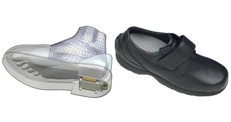 gps shoes gps shoes designed to track location of alzheimer s