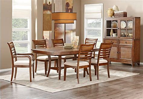 beachy dining room sets beach retreat dining room set for the home pinterest
