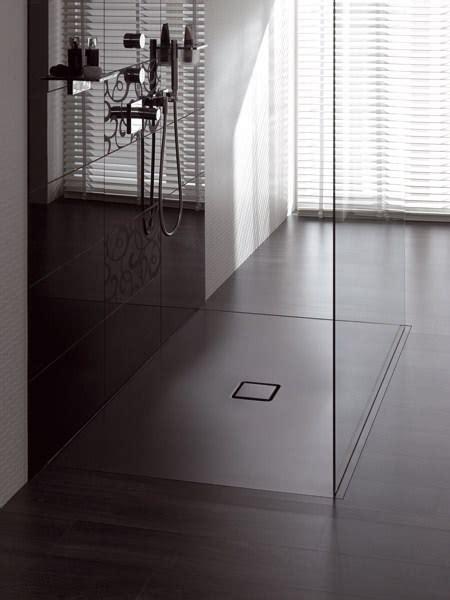 cabina doccia a pavimento doccia a filo pavimento o con piatto