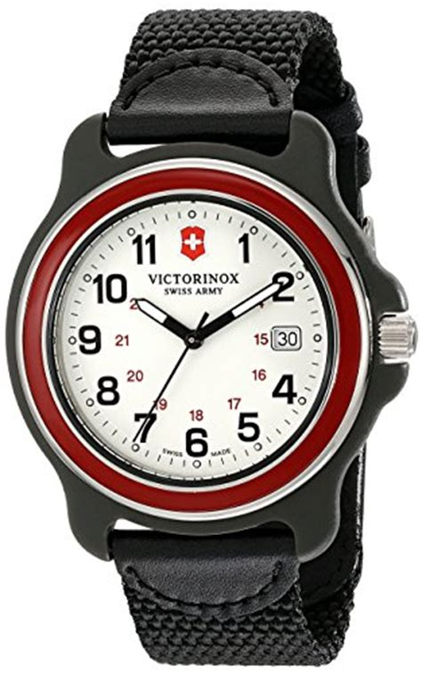 Swiss Army Watches (Victorinox,Wenger) Full Guide Review