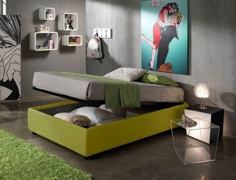 letto contenitore una piazza letto una piazza e mezza letti una piazza e mezza