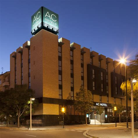 AC Hotel Zaragoza Los Enlaces by Marriott: 2017 Room