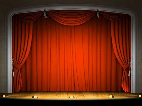 the curtain raiser marcos gratis para fotos escenarios jpg