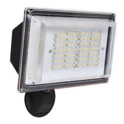 Led Lighting Outdoor Amax Lighting Led Sl42bz Led Outdoor Security Wall Washer Atg Stores