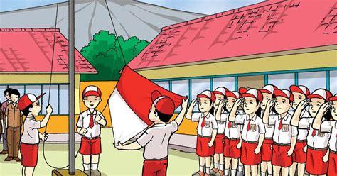 format daftar hadir upacara bendera contoh amanat upacara bendera tema quot pahlawan dan pemimpin