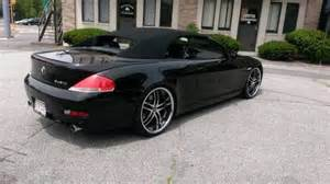 buy used 2005 bmw 645ci convertible 22 quot wheels automatic