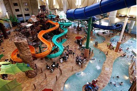 In Door Water Park by Indoor Water Park Water Slides