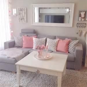 grau rosa wohnzimmer color gris en la decoraci 243 n living