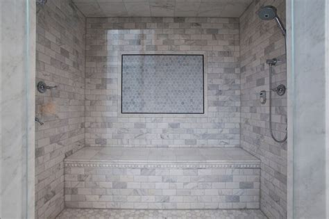 How To Install A Glass Tile Backsplash In The Kitchen beveled tile westside tile and stone