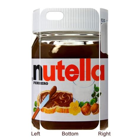 Nutella Jar Iphone All Hp 205 best images about iphone cases on apple iphone 5 ipod touch and couture