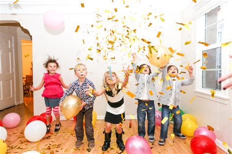 kid friendly new year s eve party evite