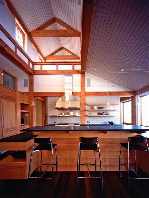 15 design ideas for kitchens without upper cabinets hgtv 15 design ideas for kitchens without upper cabinets hgtv