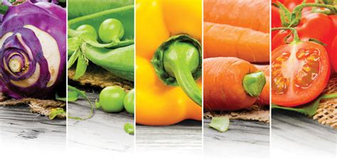 colorful vegetables taste the rainbow expand your palate with new colorful