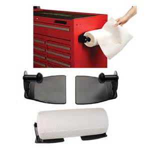 magnetic towel holder for fridge magnetic paper towel holder steel kitchen workshop