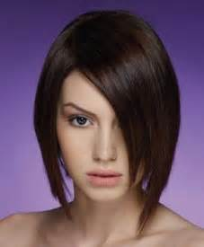 with asymetric hairstyles 15 best asymmetrical bob hairstyles short hairstyles