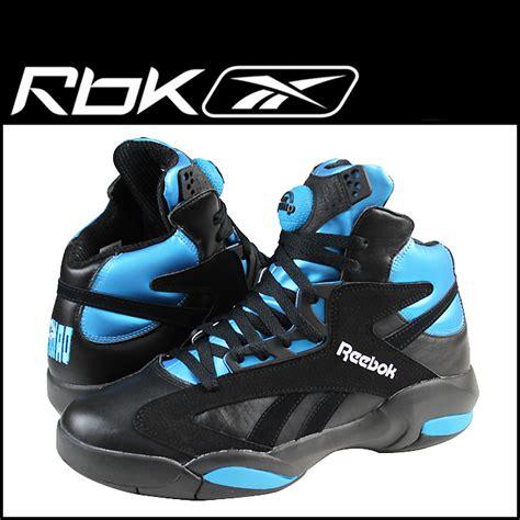 shaquille o neal basketball shoes sneak shop rakuten global market reebok reebok