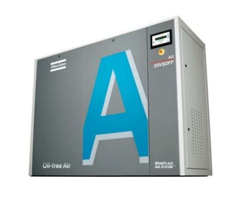 atlas copco aq 55 vsd water injected compressors id 18900703712