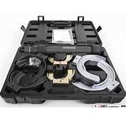 Schwaben  013845sch01A Strut Spring Compressor Set