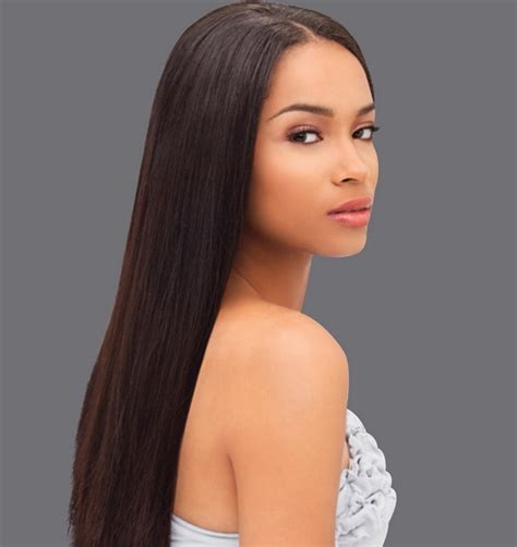 Sew In Hairstyle Ideas by Sew In Hairstyles For Curly And Wavy Hair