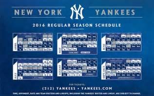 yankees home schedule image gallery new yankee stadium schedule