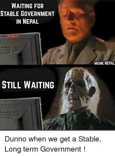 memes   waiting meme  waiting memes