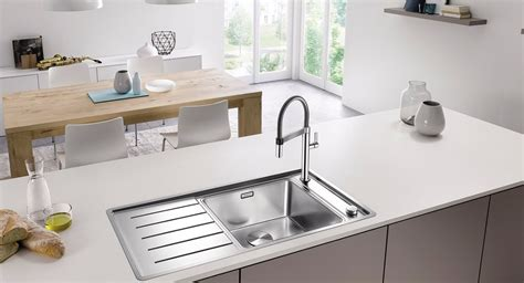 herts kitchens and bathrooms blanco kitchen sinks taps herts bathrooms