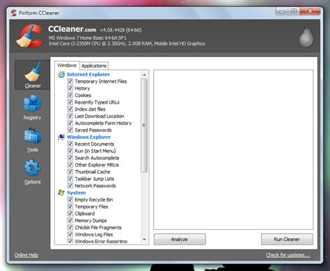 ccleaner safe mukulpost two software to keep your computer fast clean