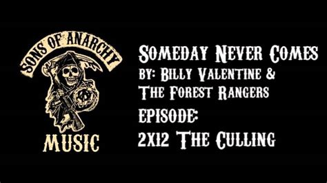 billy and the forest rangers someday never comes billy the forest rangers