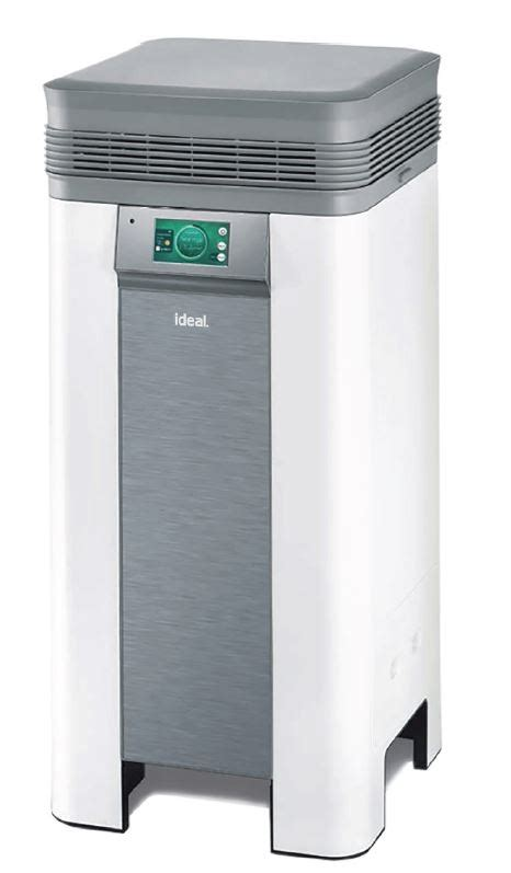 ideal ap100 office air purifier 1000 square of coverage purifiers
