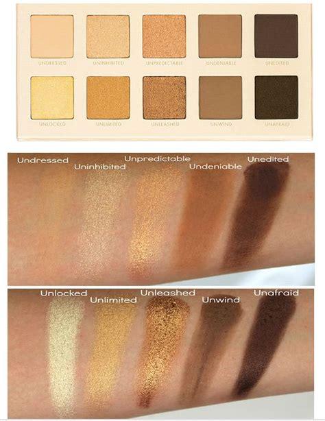 Lorac Unzipped Gold lorac pro unzipped gold eyeshadow palettes it gold and