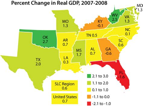 southern us map with states and capitals southern legislative conference serving the south
