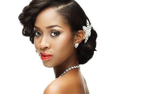 nigerian weddingshair stly best nigerian bridal hairstyles hairstyles