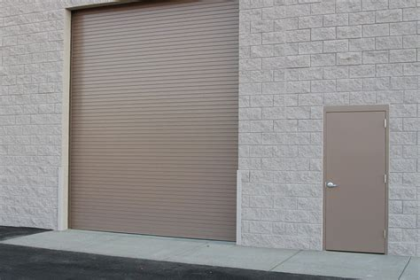 Coiling Overhead Doors Garage Door Gallery Coiling Roll Up Doors Doorson Line
