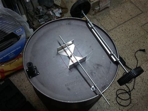 Baut 35cm 1 chris77 baut uds in wien umgebung grillforum und bbq
