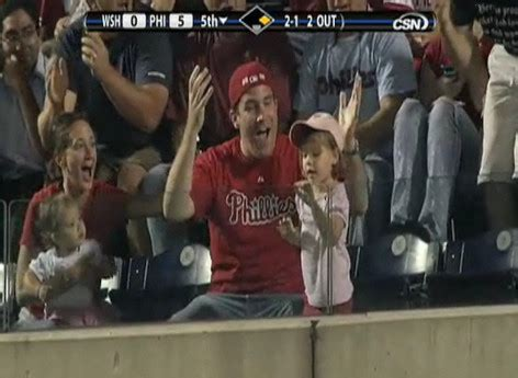 pirates fan tosses foul ball to young girl youtube little girl throws back foul ball father devastated the