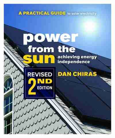 solar electricity handbook 2018 edition a simple practical guide to solar energy designing and installing solar photovoltaic systems books power from the sun newsouth books