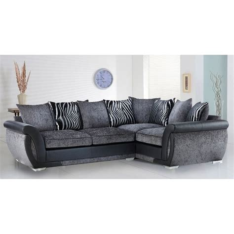 fabric corner sofa cheap cheap sofa uk malta fabric corner sofa range black grey