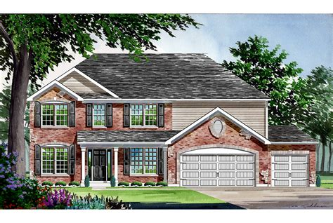 stl forest shady creek lombardo homes