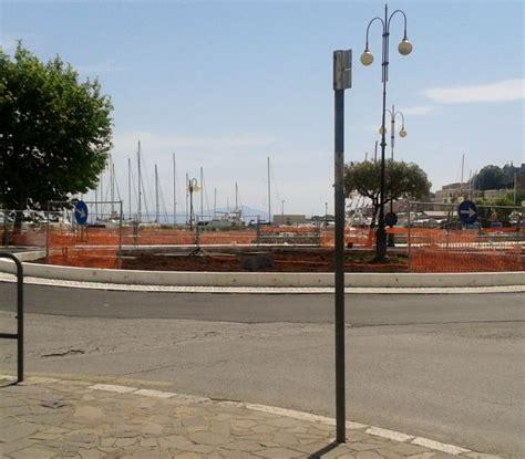 Centro Gaeta Rotatoria Gaeta Centro Rotonda Gaetamedievale