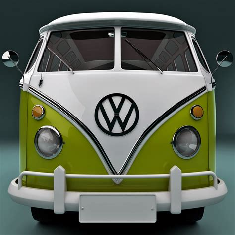 volkswagen bus art vw bus clip art car interior design