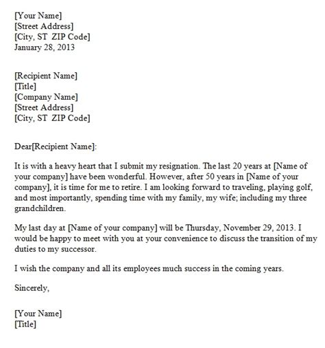 Resignation Letter Format Due To Family Issues Sle Of Resignation Letter With Reason Family Resume Layout 2017