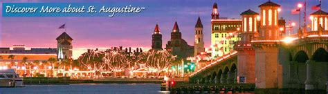 St. Augustine, FL Vacation & Travel Guide