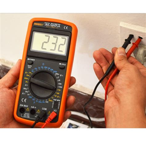 Jakemy Digital Multimeter Jm 9205a 3 jakemy jm 9205a digital multimeter electrical measuring instrument digital meter alex nld