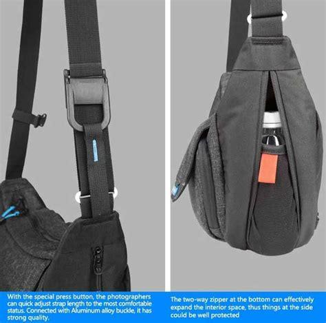 Zoe Waterproof Bag Hitam Size jual benro traveler s100 shoulder bag hitam harga dan